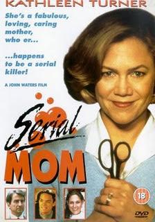 Mamãe É de Morte Dublado