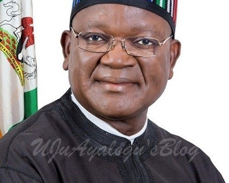 BREAKING: Benue governor, Ortom assents anti-Open Rearing, Grazing bill into law