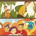 Story Telling Bahasa Inggris tentang Malin Kundang dan Artinya
