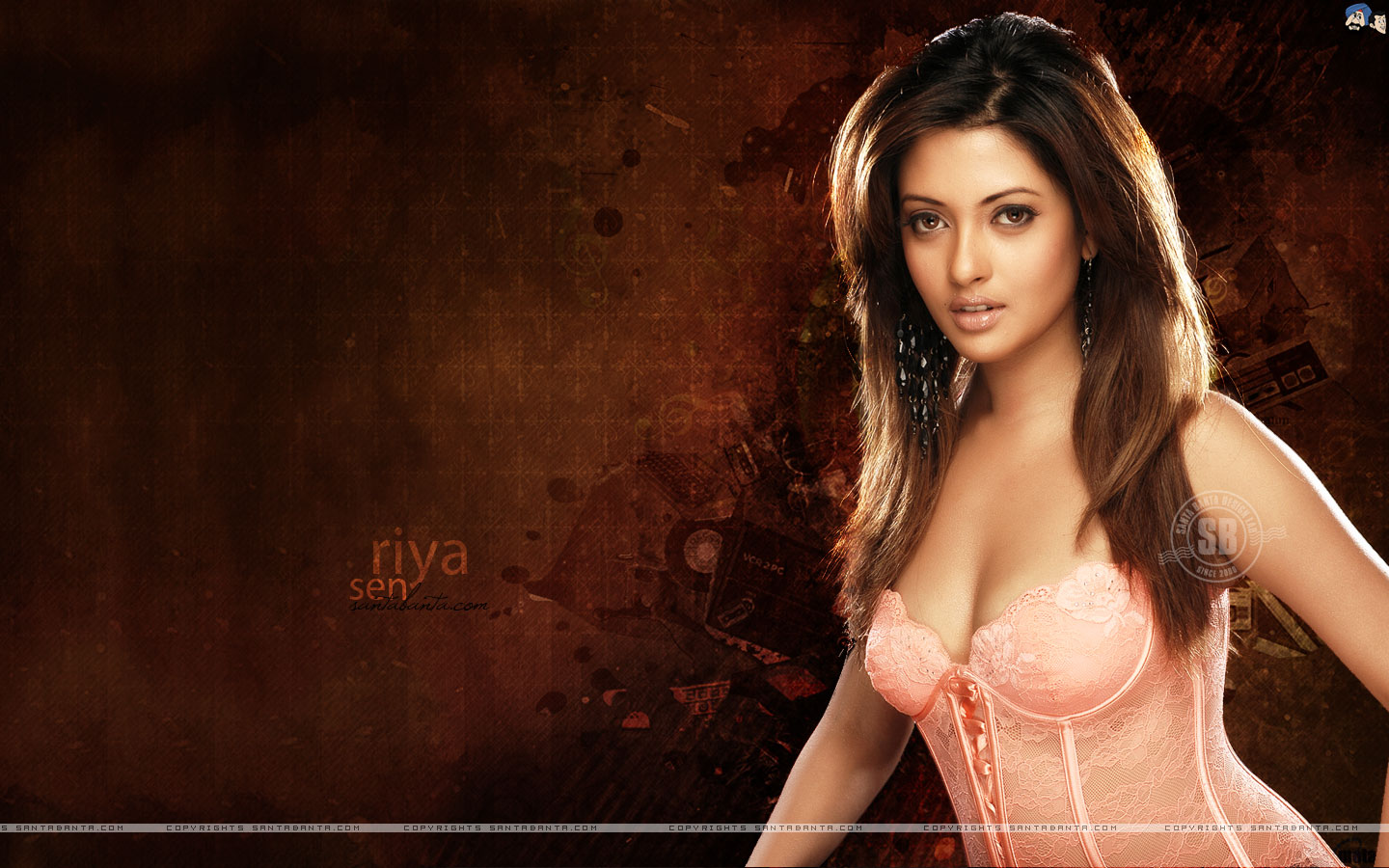 Real Agressive Online News Paper 10 Latest Riya Sen Hot Hd Wallpapers Complete Biography