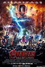 Los Vengadores 2: La era de Ultron (2015) [Latino]