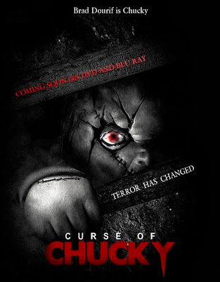 Poster Of Curse of Chucky (2013) Full Movie Hindi Dubbed Free Download Watch Online At worldfree4u.com
