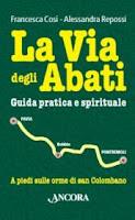 La Via degli Abati-Francesca Cosi e Alessandra Repossi-copertina