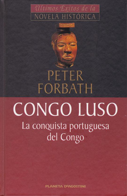 Congo luso – Peter Forbath