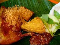 Kuliner di Lampung? Coba Deretan Ayam Penyet Paling Hits ini