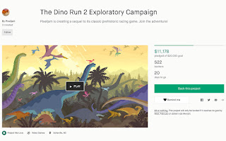 https://www.kickstarter.com/projects/pixeljam/the-dino-run-2-exploratory-campaign?ref=342vfh