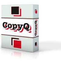 CopyQ Portable