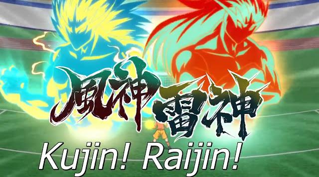 Inazuma Eleven: Orion no Kokuin Episode 1 Subtitle Indonesia
