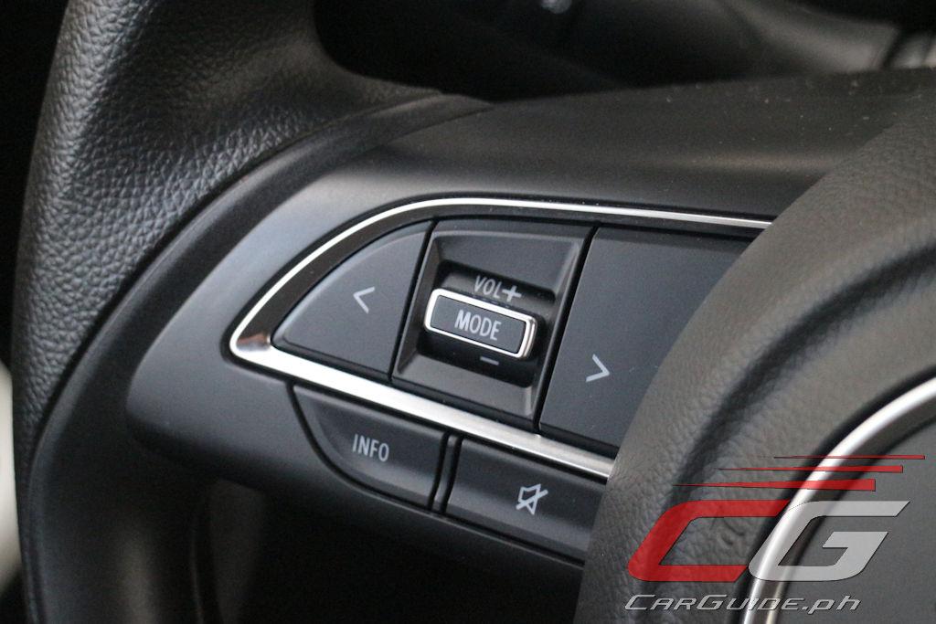 Review: 2018 Suzuki Swift 1 2 GL M/T   Philippine Car News