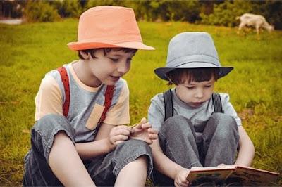 Lakukan 7 Hal Ini Demi Membuat Anak Jadi Cerdas