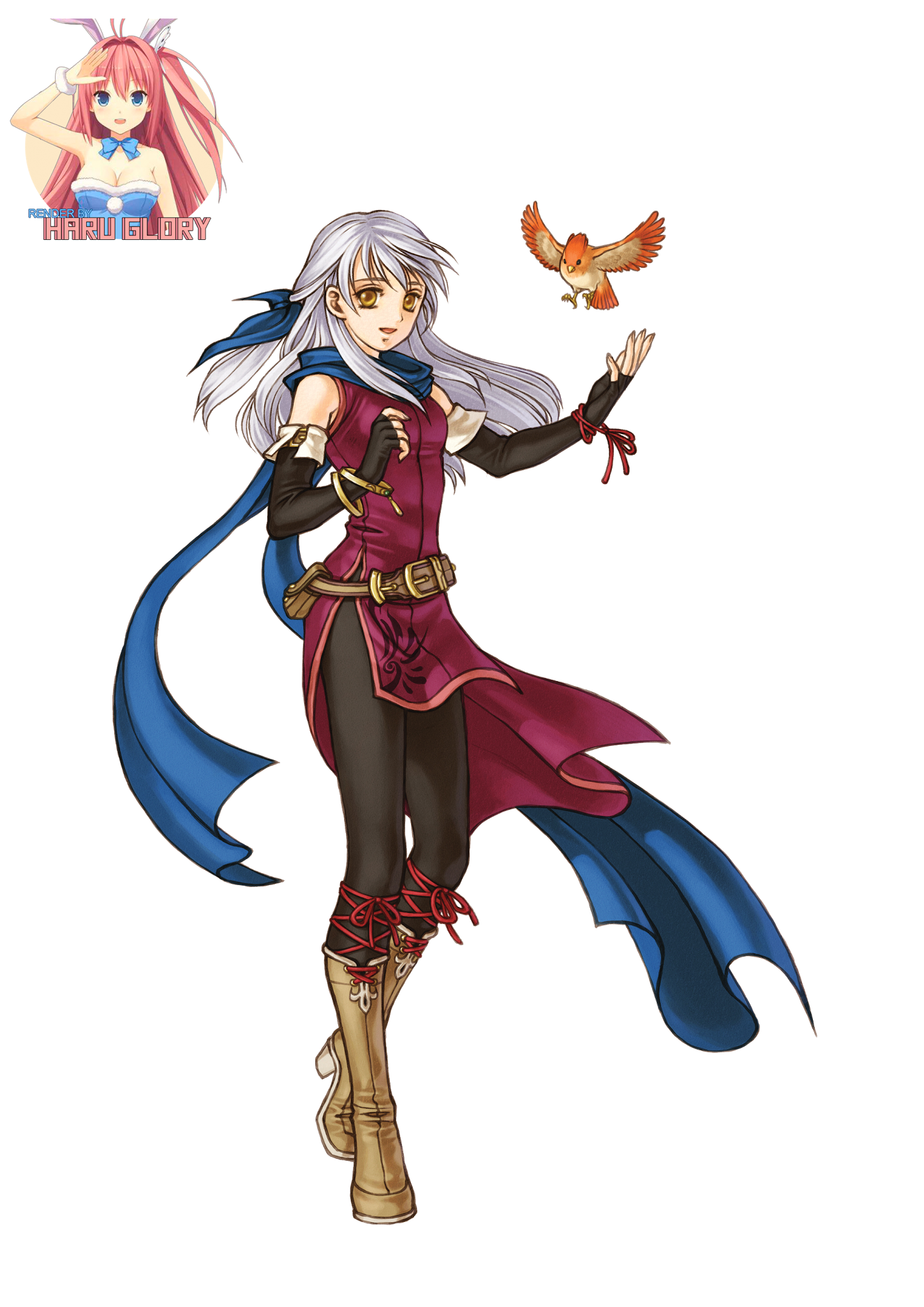 MICAIAH - FIRE EMBLEM WARRIORS 01 (2017)