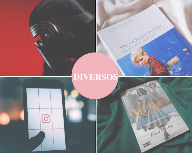 Retrospectiva 2018: posts mais acessados do ano!