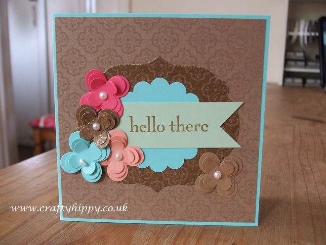 Stampin' Up! Happy Day