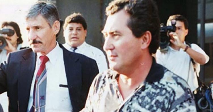"""El comandante y el capo… Los policías que fueron """"puente"""" entre el gobierno y los jefes del narcotráfico"""