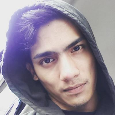 Biodata Penuh Niezam Zaidi Pelakon Drama Namaku Bedah
