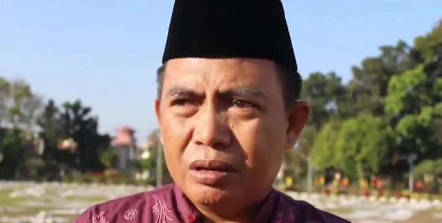 Volume Sampah Malam Takbiran di Kota Sukabumi Capai 120 Ton