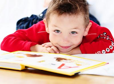 Un diccionario realizado por niños se convirtió en un fenómeno de ventas