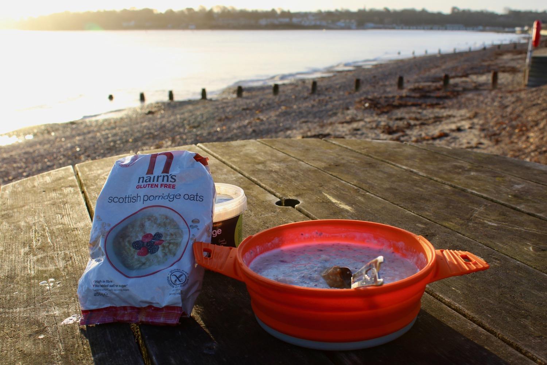 Nairn's Oats Morning Porridge