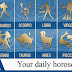 Daily Horoscope and Lucky Numbers for 1 November, 2018