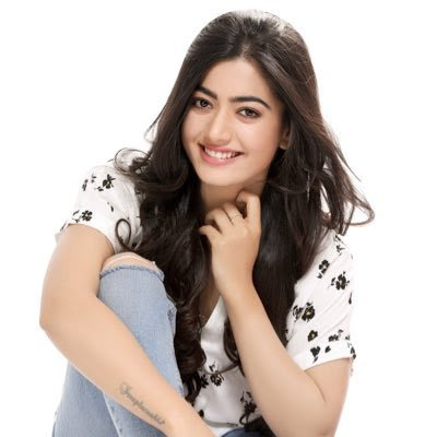 Rashmika Mandanna Wiki, Height, Weight, Age, Husband, Family and Biography: