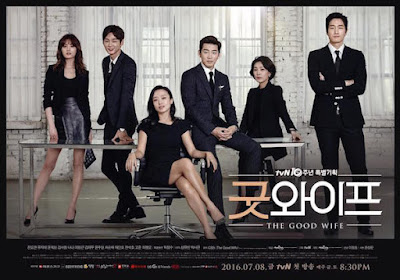 Free Download Drama Korea The Good Wife Subtitle Indonesia
