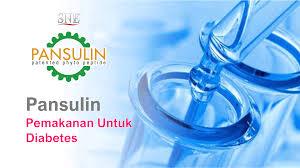 pansulin adalah herbal ektrak pare yang sudah dipatenkan ampuh menurunkan kadar gula darah karena kencing manis type 2
