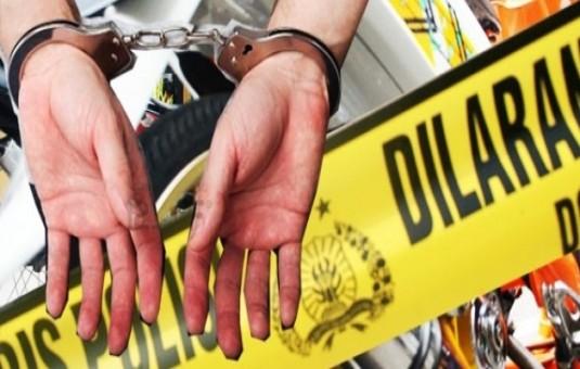 Pelaku Penusukan Siswi SMK di Bogor Akhirnya Terendus Polisi