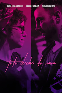 Todo Clichê do Amor - HDRip Nacional