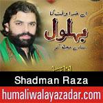 http://www.humaliwalayazadar.com/2016/09/shadman-raza-manqabat-2016.html