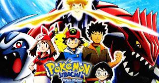 Pokemon All Movies Hindi Dubbed Download (360p, 480, 720p HD, 1080p FHD) 8