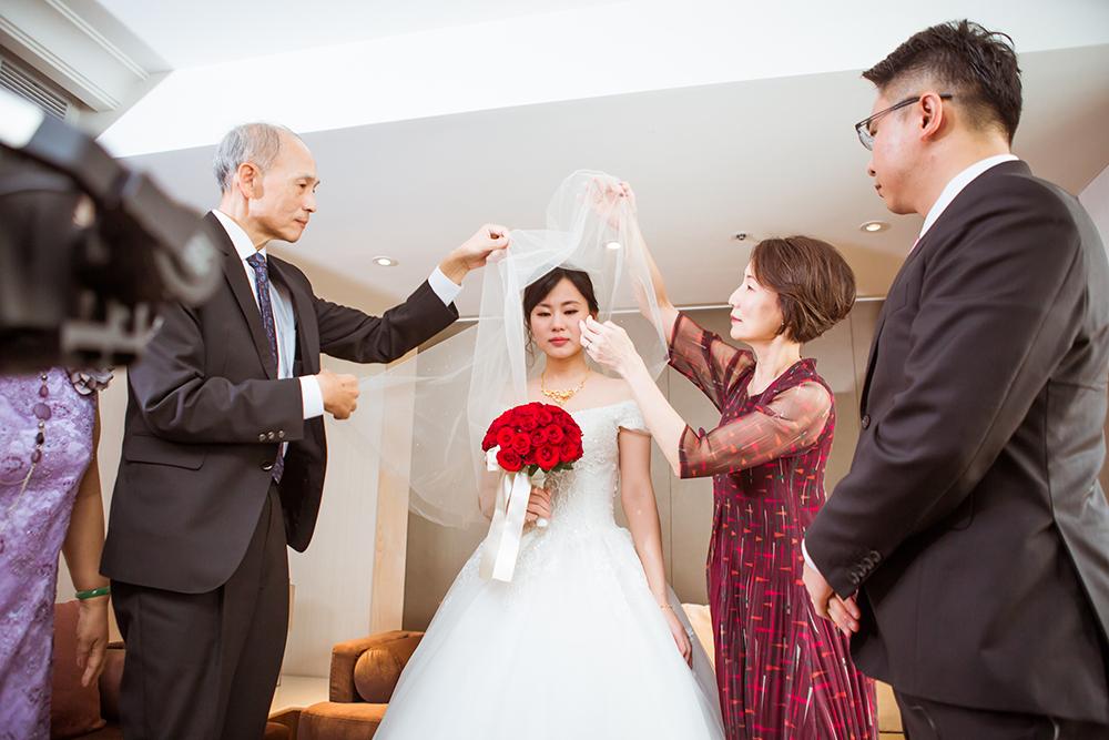 台北老爺婚禮攝影