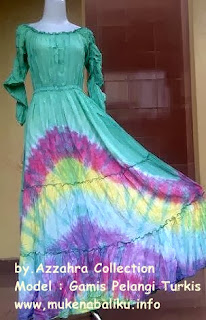 Dress Umbrela Tiedye No 1 Di Google