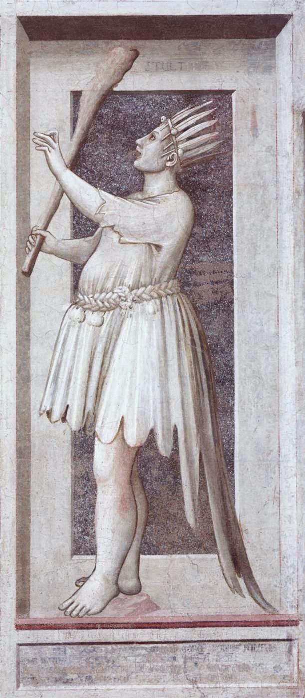 Giotto Neid