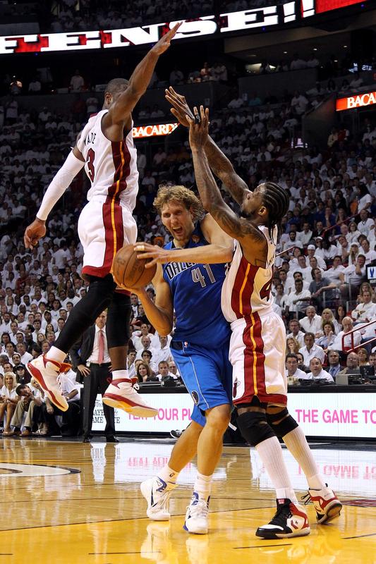 The Converse Blog  Converse in the NBA Finals 8c4b769889