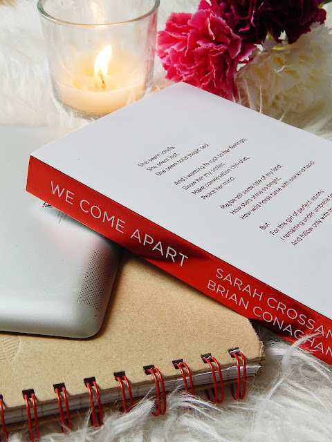 We Come Apart Book Review | sprinkledpages