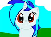 Little Pony DJ Pon 3 Interactiva
