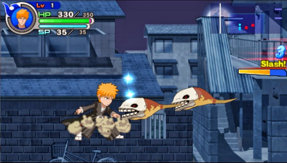 Bleach soul carnival 2 psp english patch dude-programs.