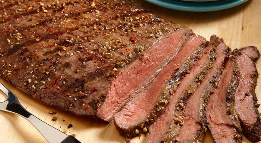 وصفات لطريقة عمل اللحوم بالصور