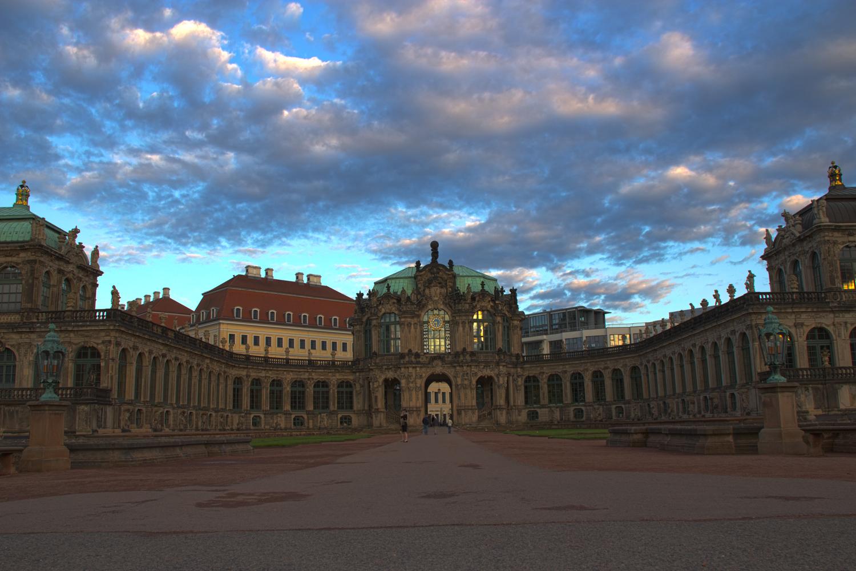 Transe Dresden