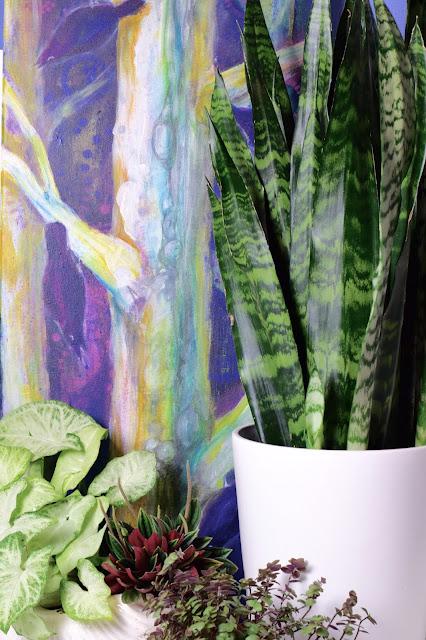 Luxurise Badezimmergestaltung Mit Orchideen Als Frische Badezimmer