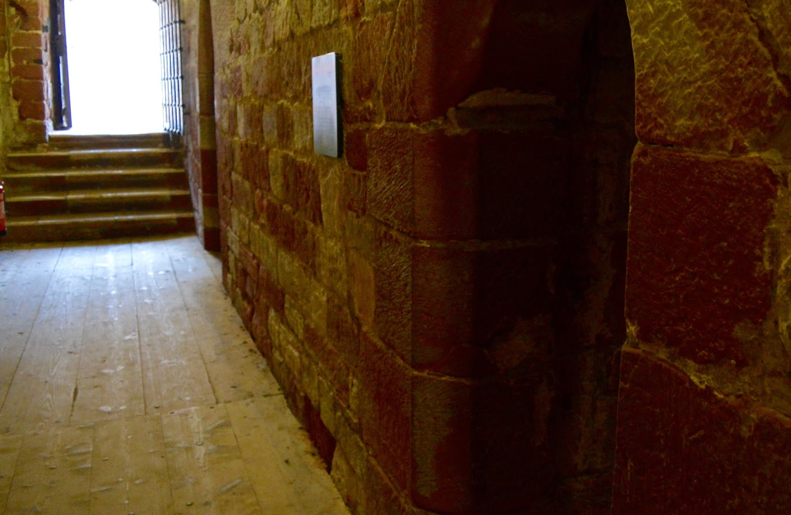 Great Days Out with Northern  | Our Day Trip to Carlisle by Train - Carlisle Castle Dungeons