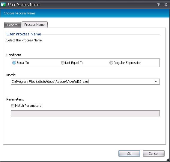 Acrobat Reader X fails to run under AppSense Environment
