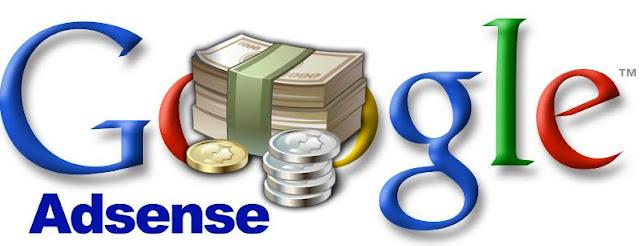 Ganhar Dinheiro $100/dia com Google Adsense