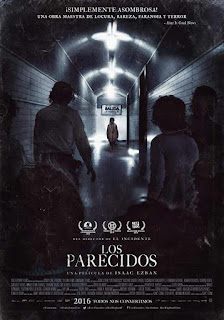 Los Parecidos (aka  The Similars) (2015)