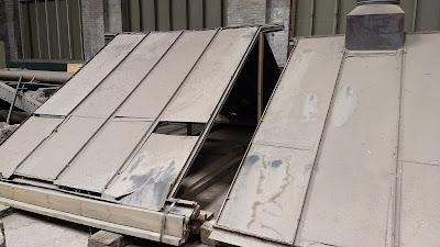 pullman roof