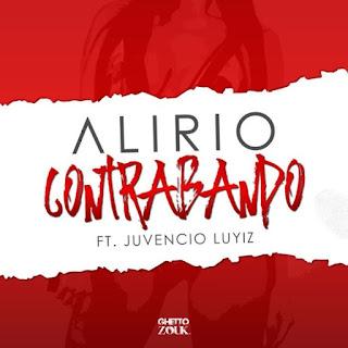 Alirio & Juvencio Luyiz - Contrabando (Ghetto Zouk) 2017 [Download] Mp3
