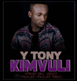 Y Tony - Kivuli