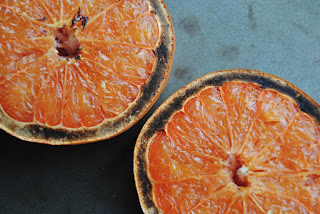 healthy-breakfast-Broiled-Grapefruit-recipe