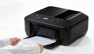 prints ameliorate color documents than the MP Download Canon PIXMA E610 Printer Driver Free