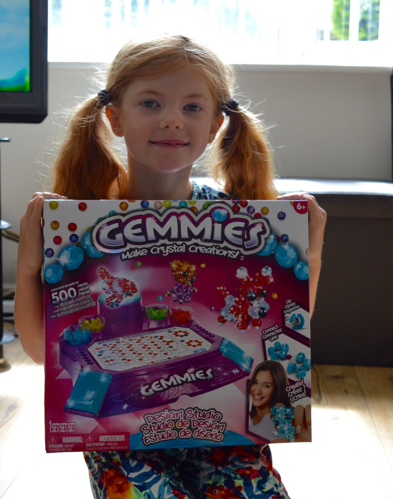 Gemmies Design Studio - A Review